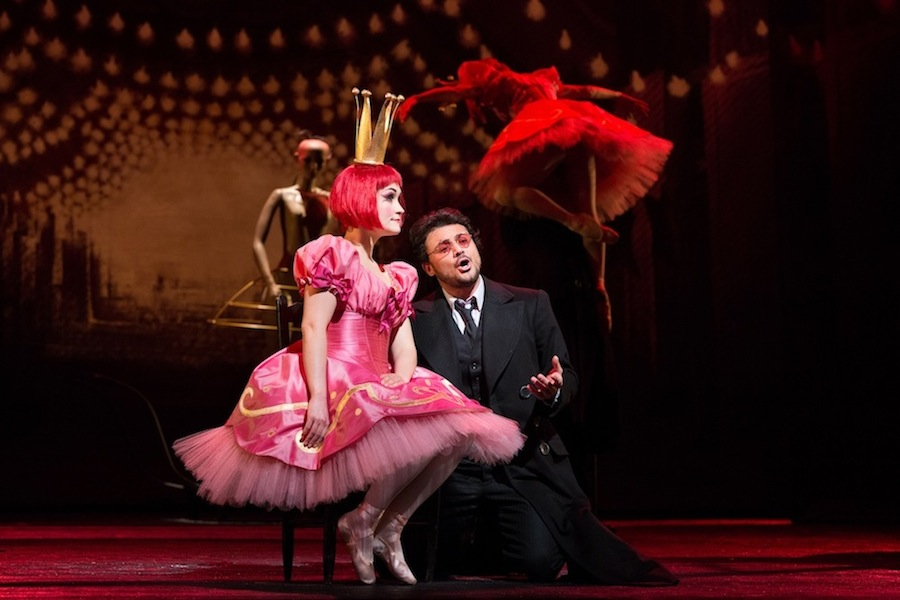 (Photo: Marty Sohl | Metropolitan Opera)