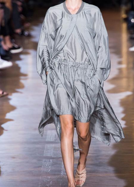 Stella McCartney: 'Trench' or 'Kimono'?