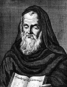 Roger Bacon 1214 - 1294 Did he write it?