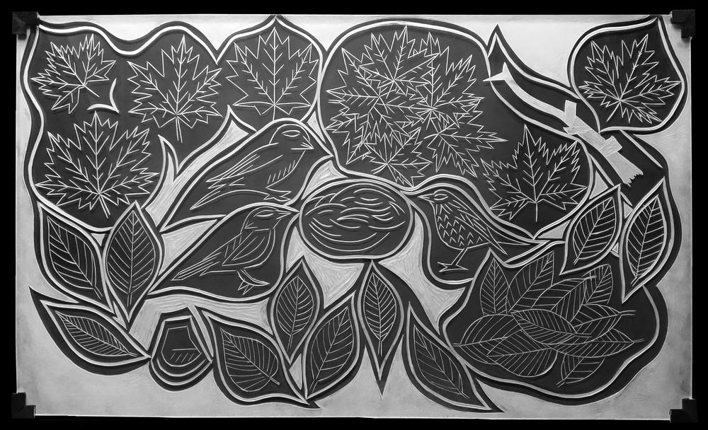 Glass Art by Robert Zeman