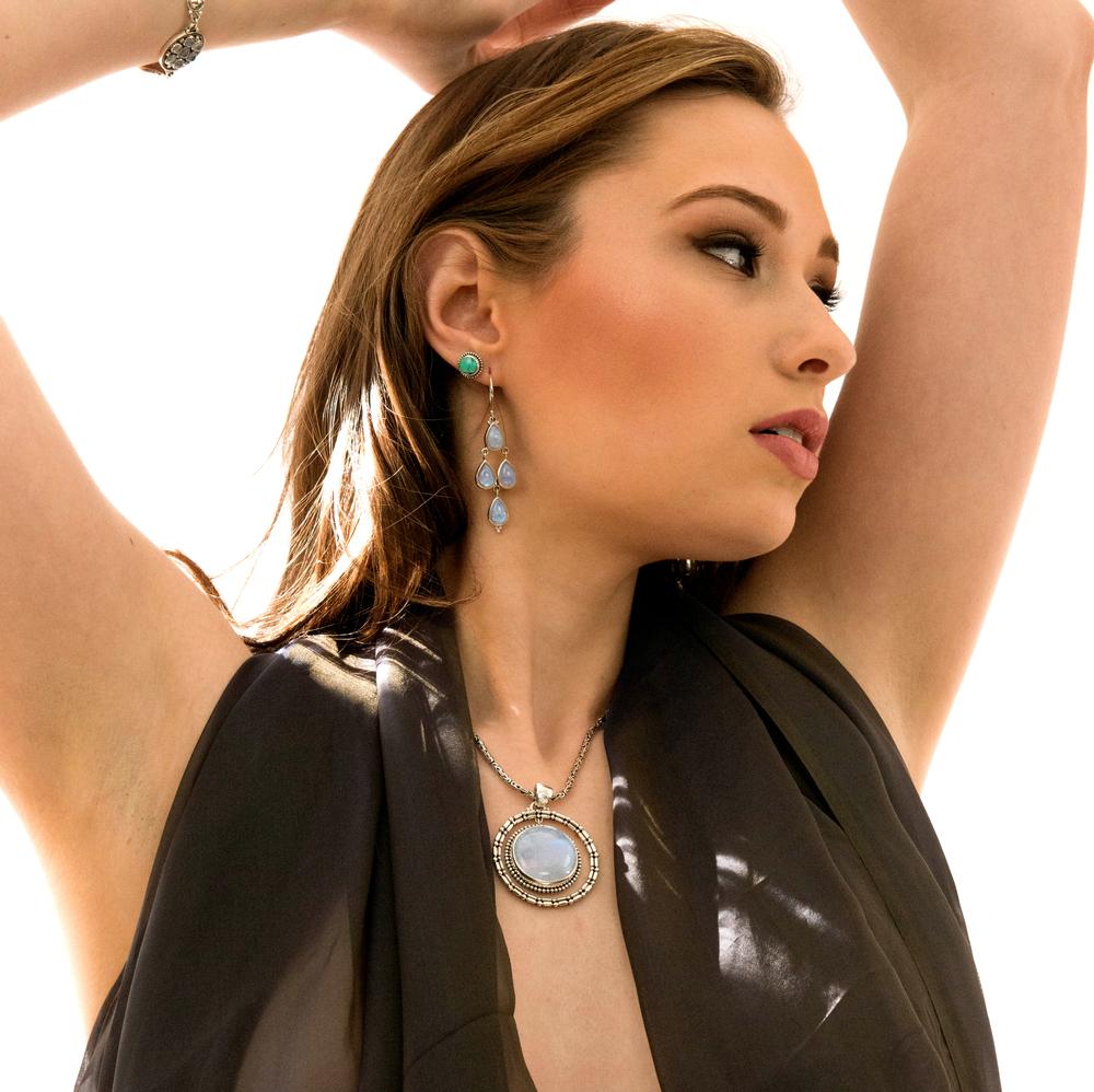 Pamela Forman Jewelry
