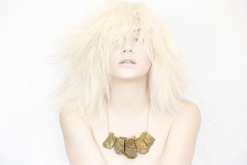 Golden Agate