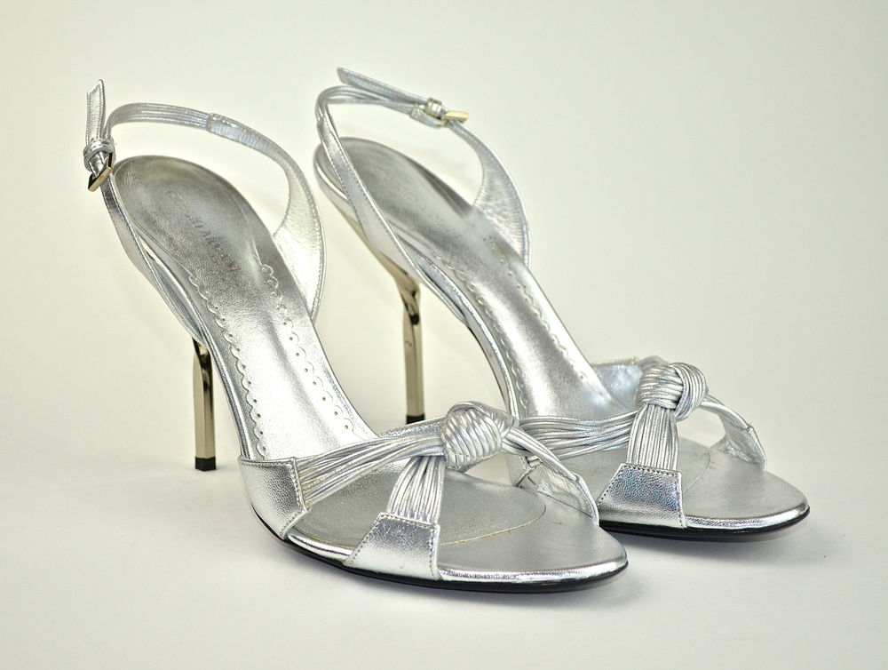 1. Giorgio Armani Shoe