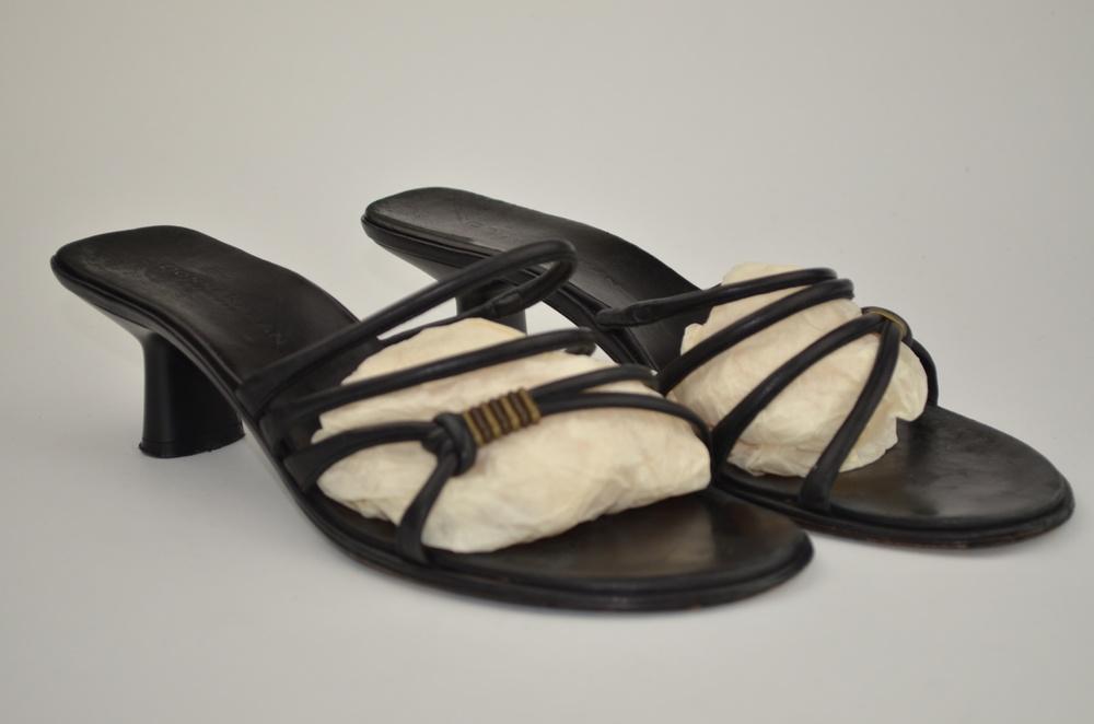 34. Donna Karan Summer Sandal