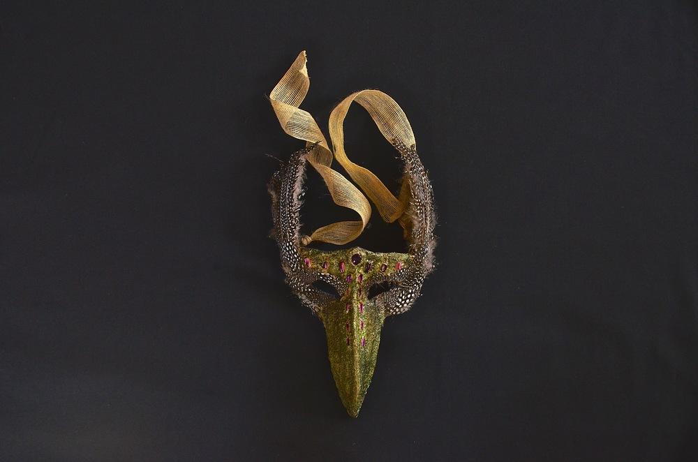 """Masquerade"" by Jason Andrade"