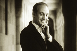 Larry Rachleff  ( Photo courtesy RI Philharmonic Orchestra)