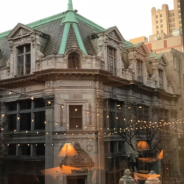Would living here make me a princess....? Perhaps the future home of Collette Royer Consulting?  #dreaming #hatchingnewdreams #downcitypvd #lifeisart #ColletteRoyerConsulting