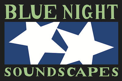 Blue Night Soundscapes