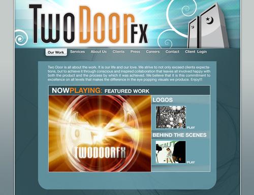 Two Door FX
