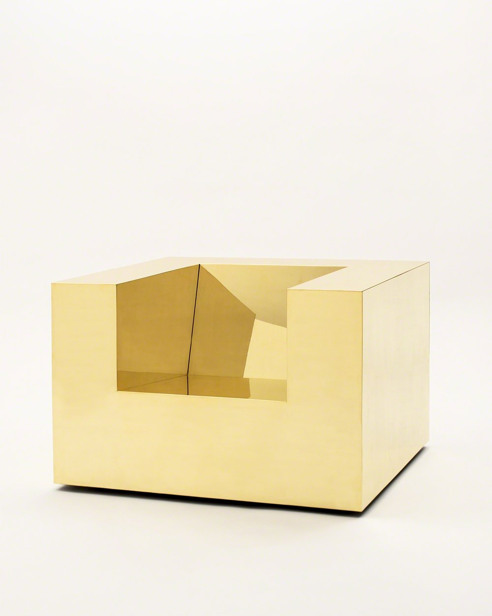 SUBTRACTED CUBE