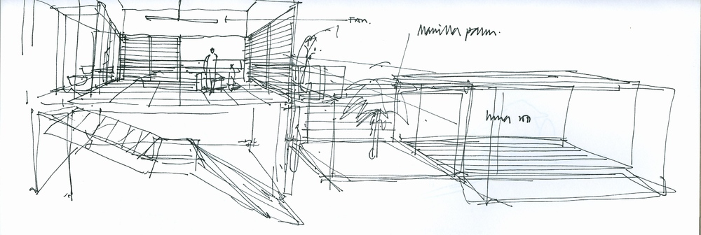 becker/hübe sketch
