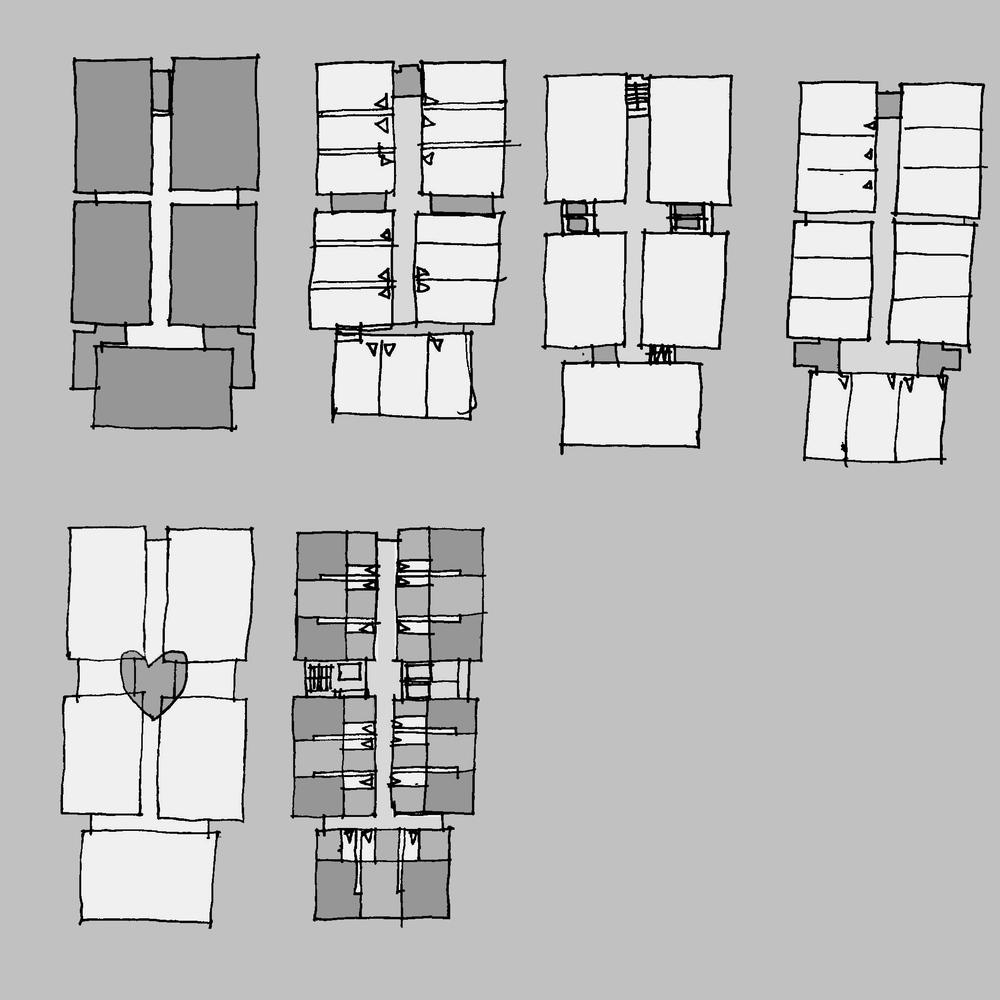 planning modules