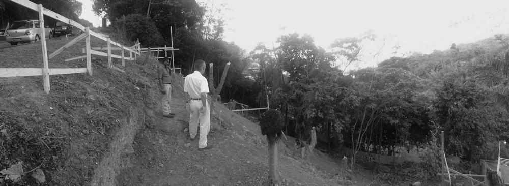site visit : 20140218