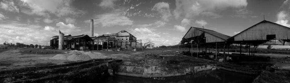 bc - sugar factory