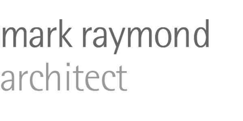 mark raymond : architect