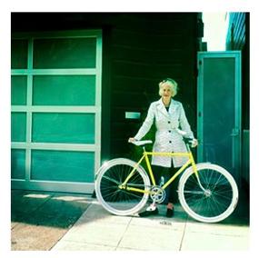 Jane Dolan Bike