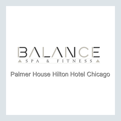 Balance Spa & Fitness