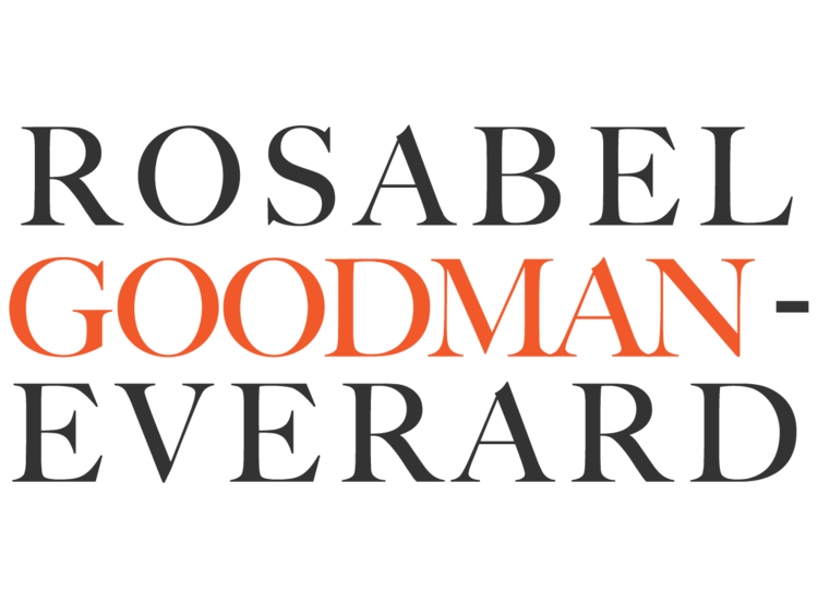 Rosabel Goodman-Everard