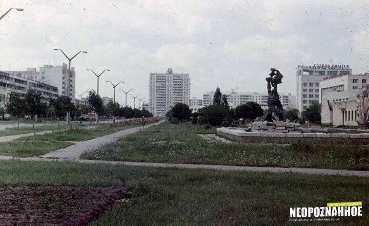 Kurchatova street.jpg