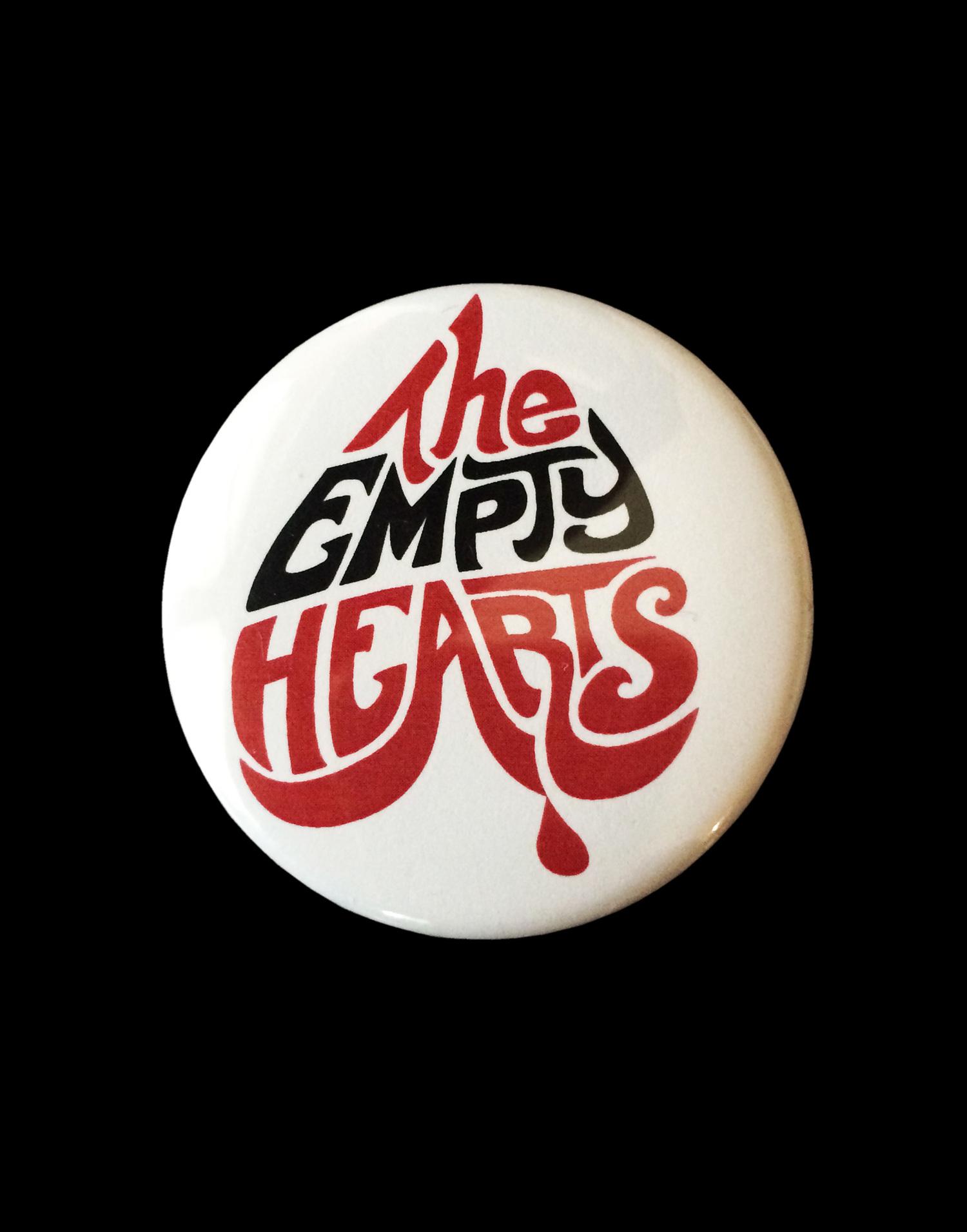 Empty Heart Empty Hearts Big Heart Logo