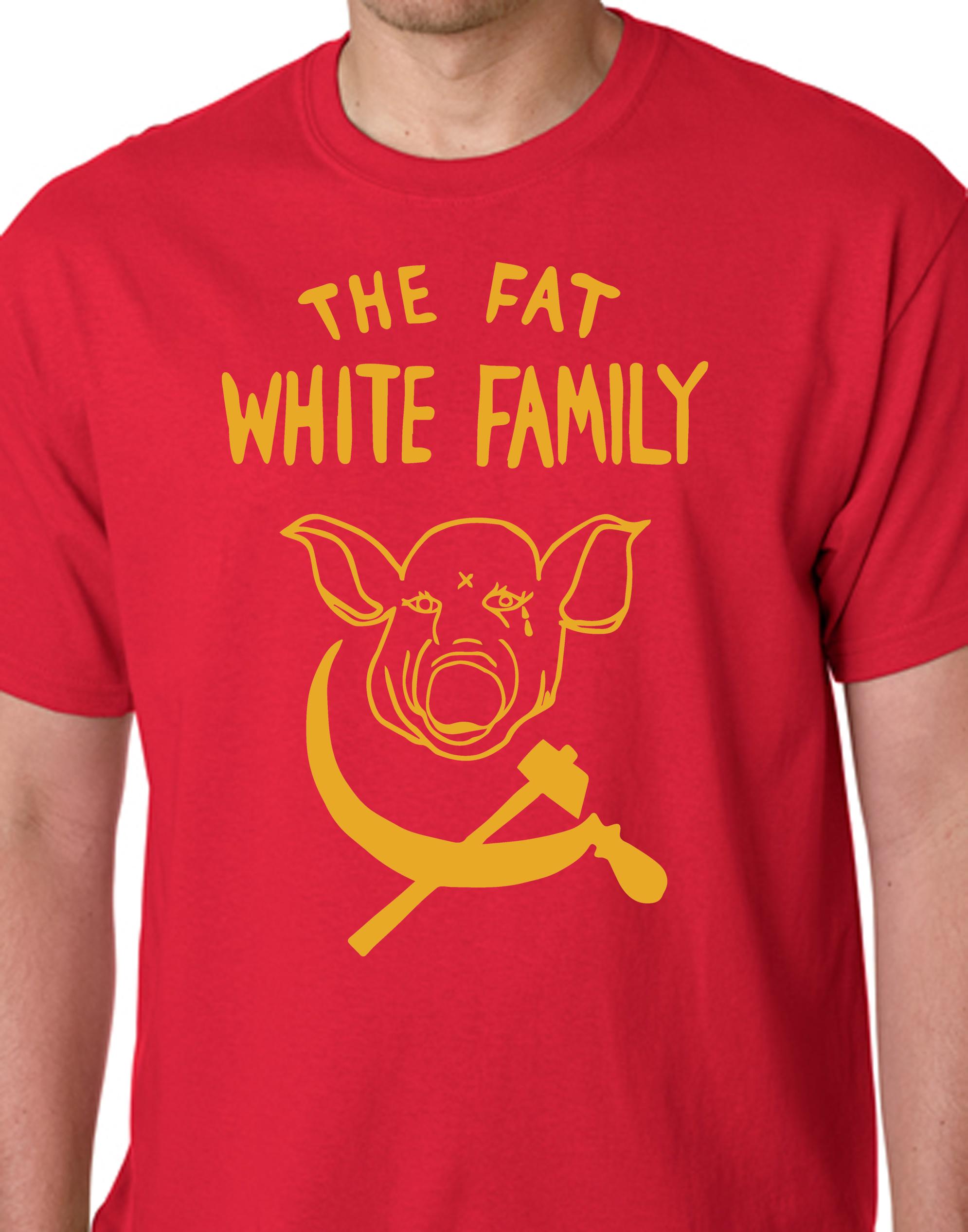 T Shirt Fat