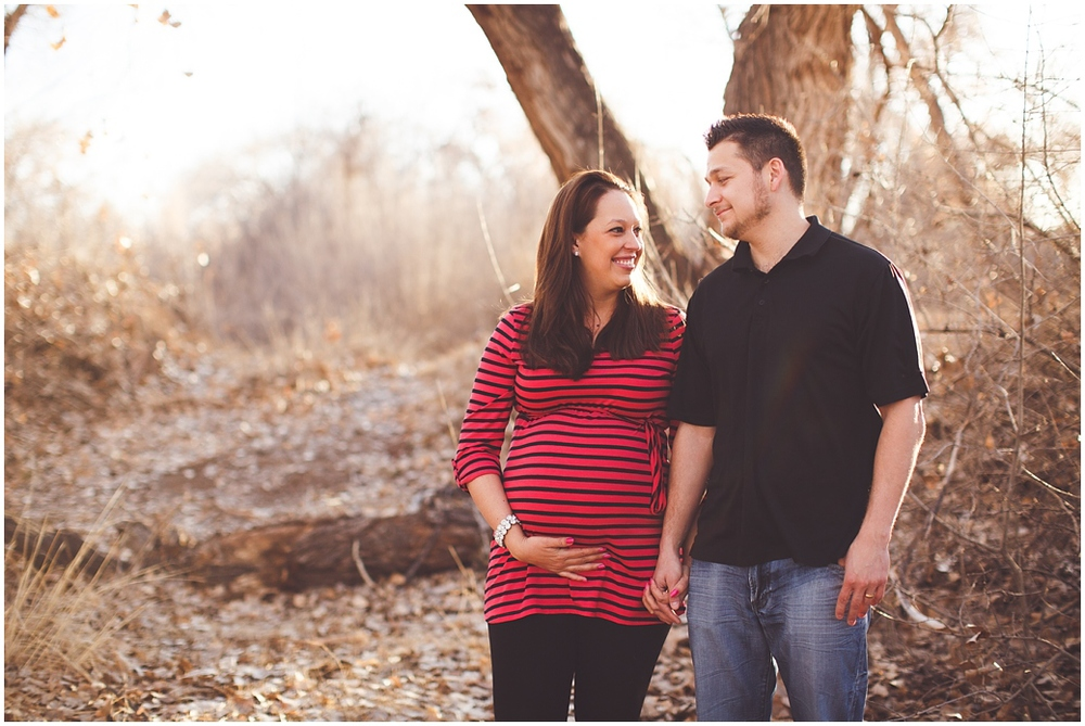 Albuquerque Maternity Photography | Albuquerque Maternity Photographer | Albuquerque, NM | WWW.ALICIALUCIA.COM