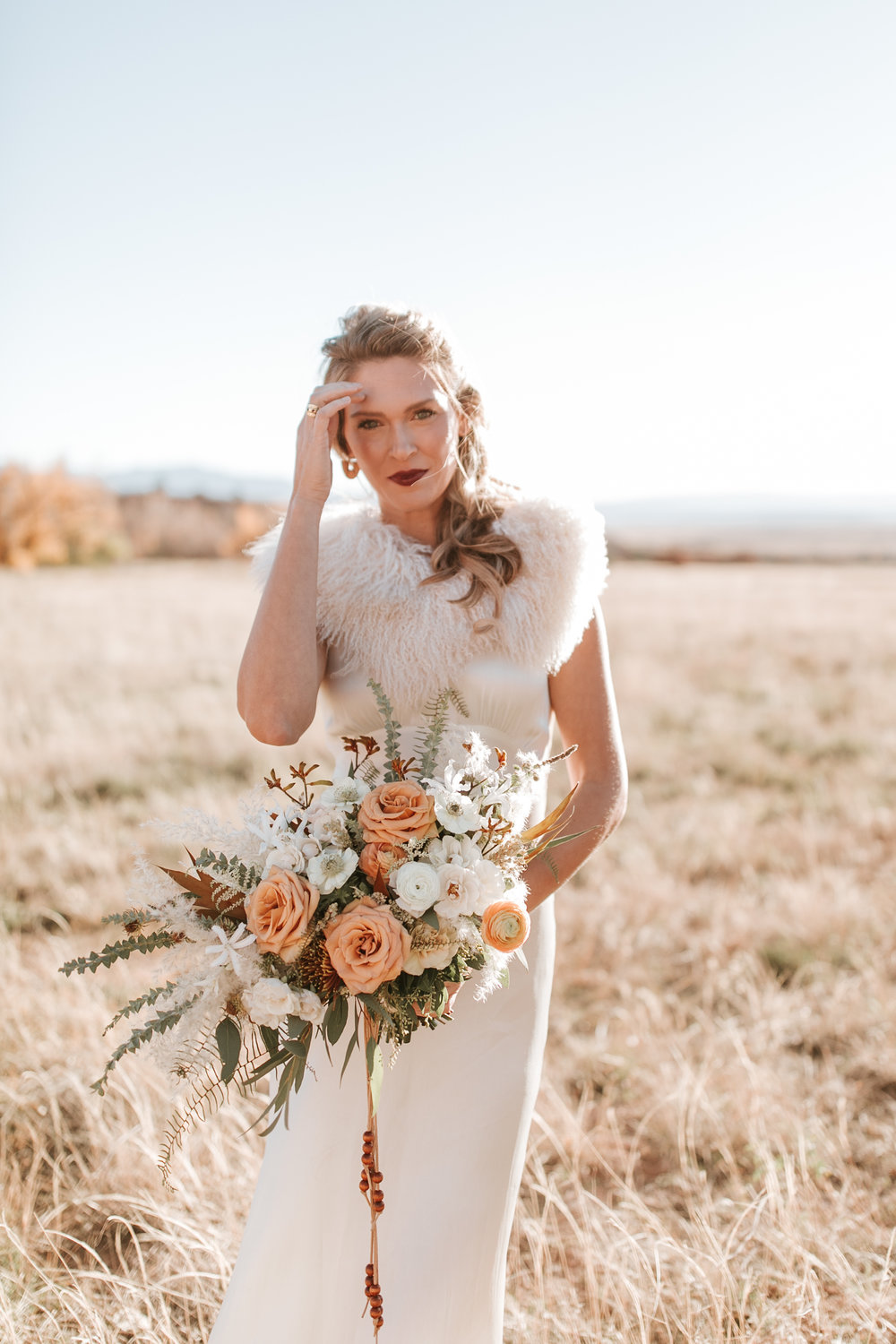 ghost ranch wedding photographer
