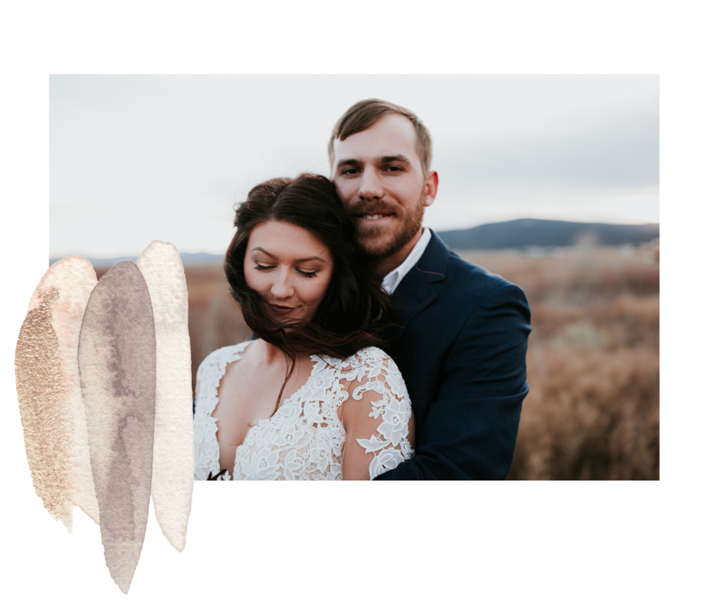santa fe wedding photographer