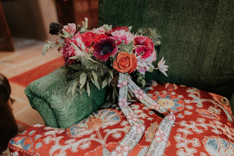 Ben + Katy, a Spanish Inspired Santa Fe Wedding — Alicia Lucia ...