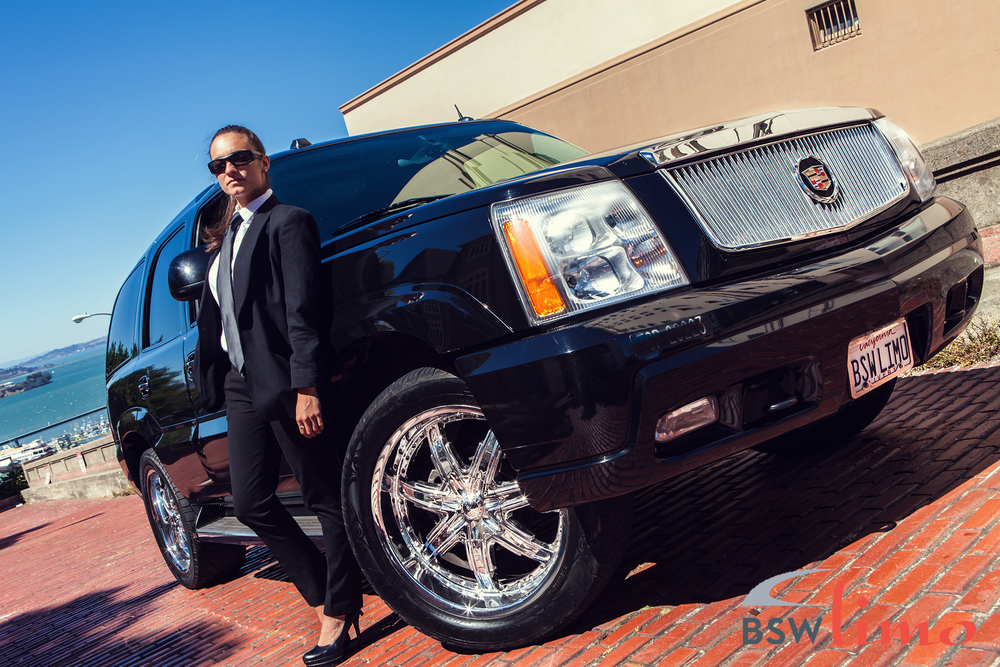 BSW Limo - Contact Us