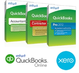 Finagraph supports both QuickBooks Desktop and Online as well as Xero.