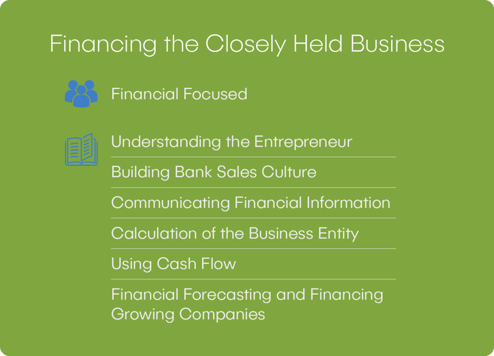 Financing the Closely Held Business.png