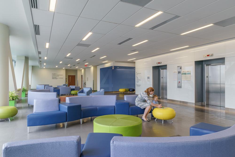 HKS / VCU Childrens Hospital
