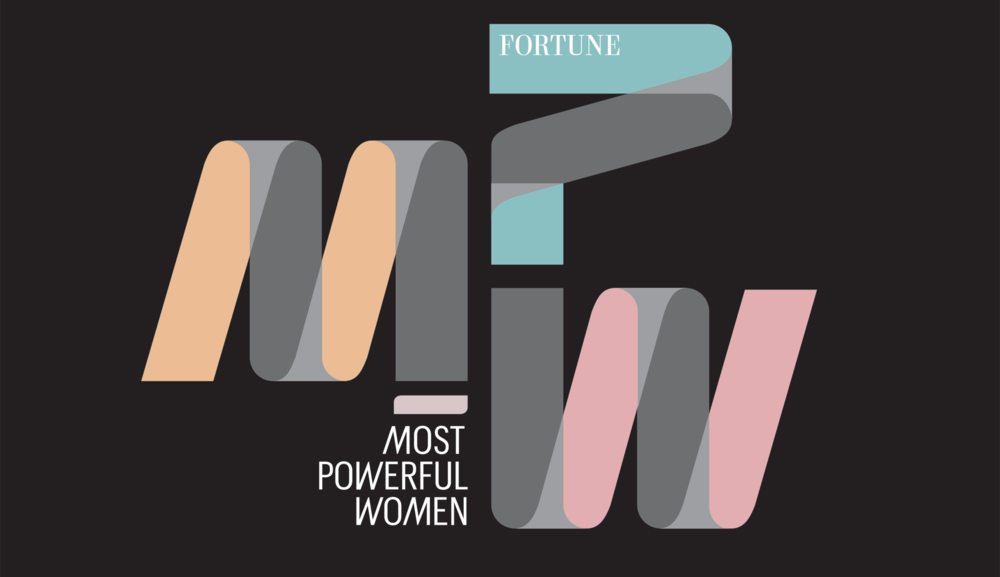 Most Powerful Women International 2016