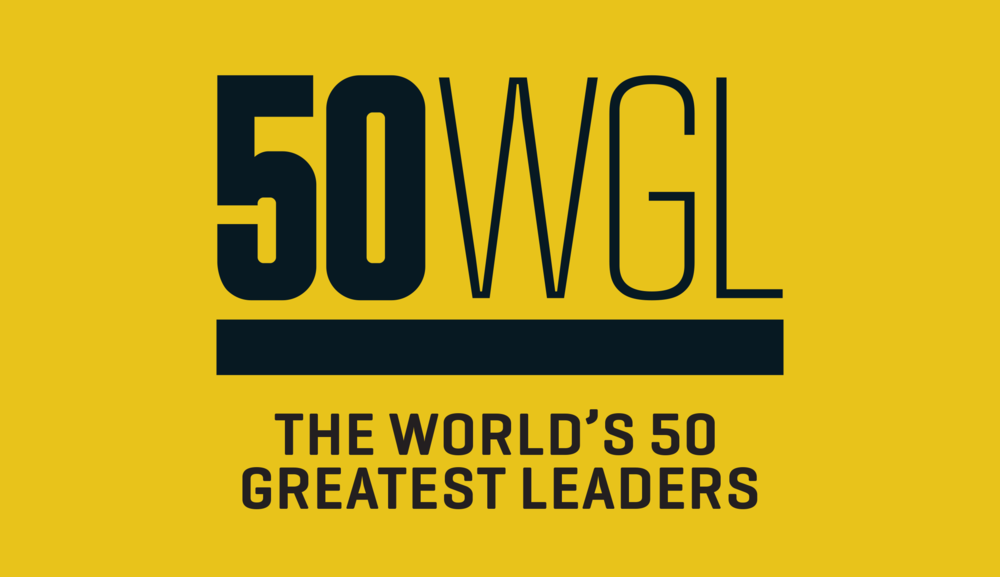 World's Greatest Leaders 2017