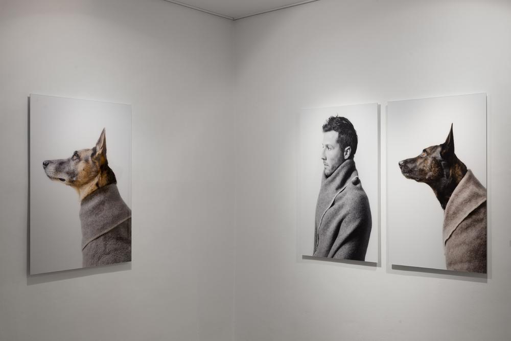 """Gallery Contemporary by Golconda, """"Beuys,Beuys,Beuys"""". Curator: Liav Mizrahi"""