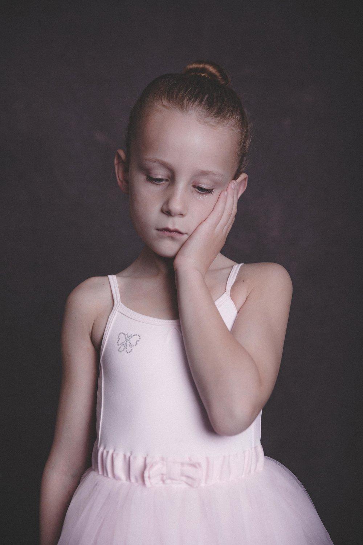Lilliana age 7. 20.10.18