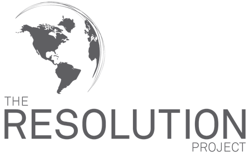 Resolution Project