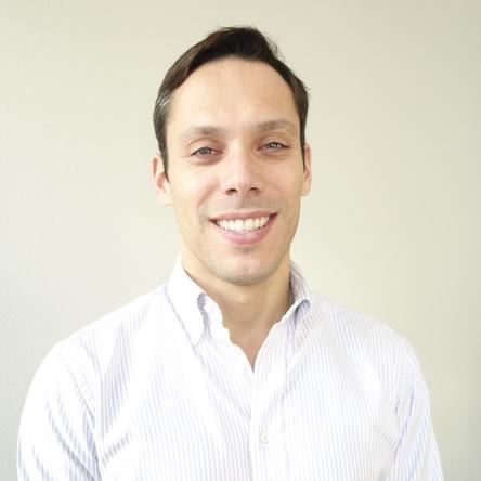 Tim Ganser, PhD