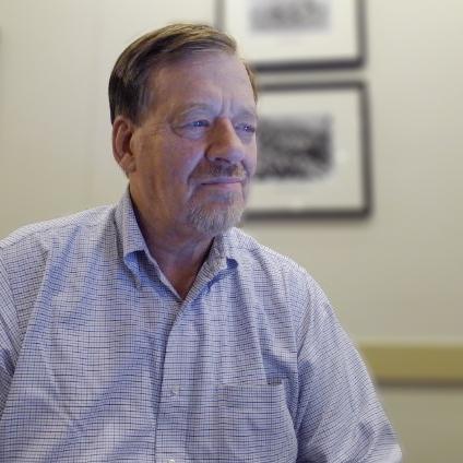 David Dell, PhD