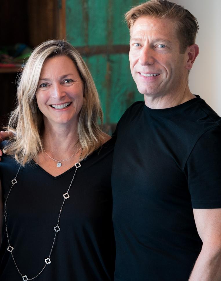 Rebecca and Bob
