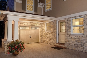 Garage Door Gallery Collection 1