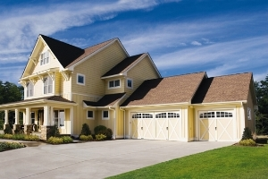 Garage Door Grand Harbor Collection 1