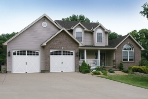 Garage Door Grand Harbor Collection 2