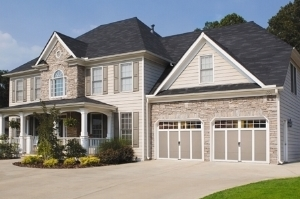 Garage Door Grand Harbor Collection 3