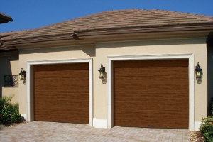 Garage Door Cypress Collection 3