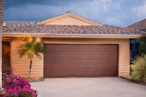 Garage Door Cypress Collection 2