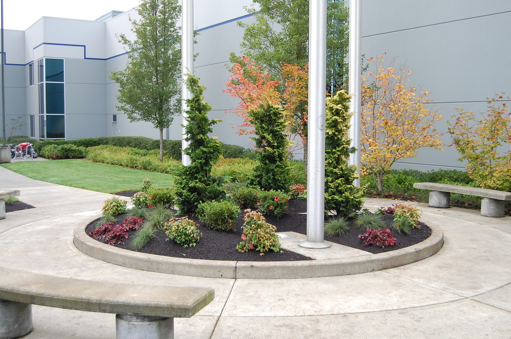 Corporate Landscaping/Maintenance