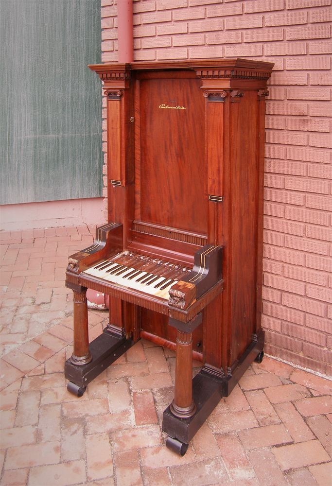 PIANO THRONE - OLD TAKOMA BUSINESS ASSOCIATION
