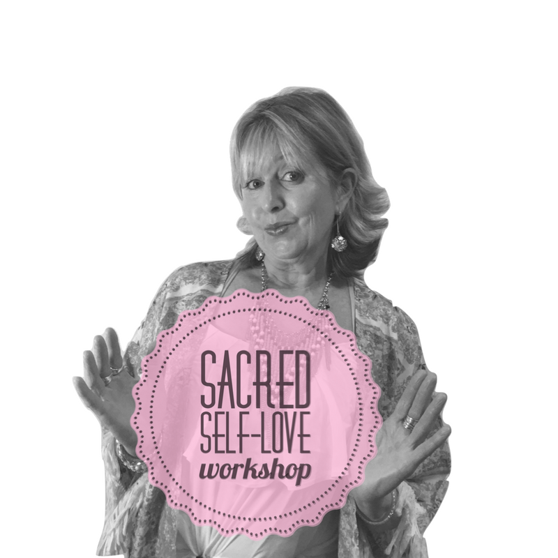 NAMASTE… - I'M HELEN FRYS...AUTHOR, SPEAKER, MAGNIFICENT MINDSET COACH, CREATOR OF THE SACRED SELF-LOVE WORKSHOP